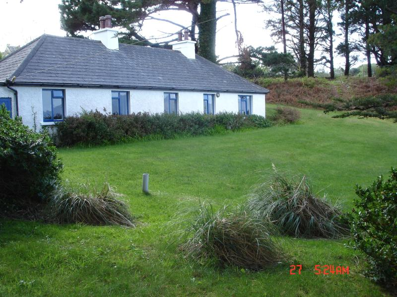 The Cottage, vacation rental in Glencar