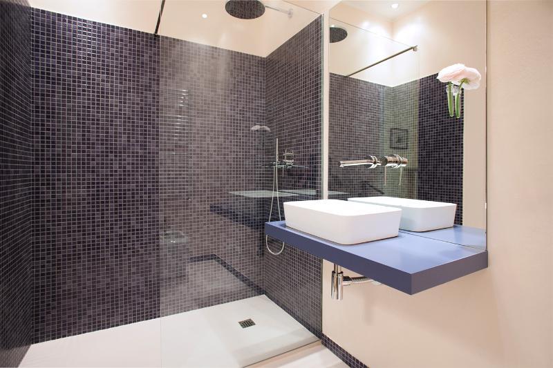 Camera Le Voci - bagno privato interno alla stanza
