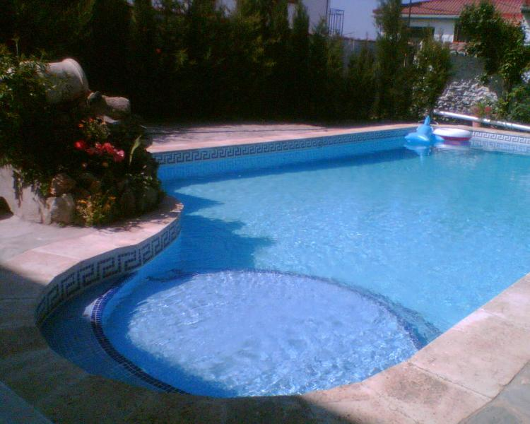 Casa del Jardin, vacation rental in Pinos del Valle