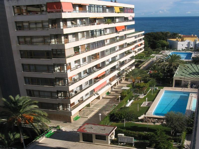 Apartamento en Torremolinos, vacation rental in Torremolinos