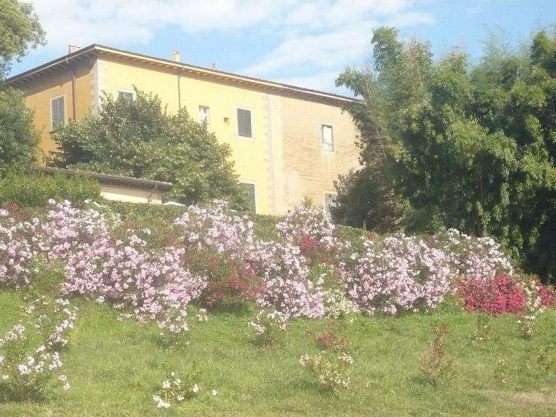 Azienda Agricola Zeiro, vacation rental in Capannoli