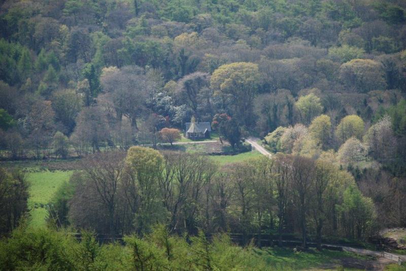 Balker Lodge, Lochinch Castle