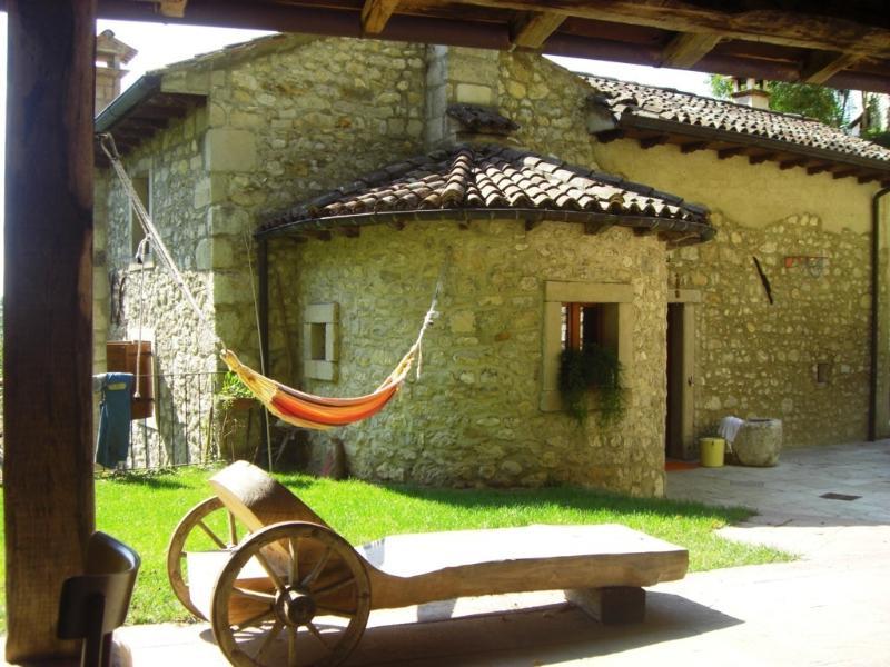 B&B AL MULINO, holiday rental in Carbonera