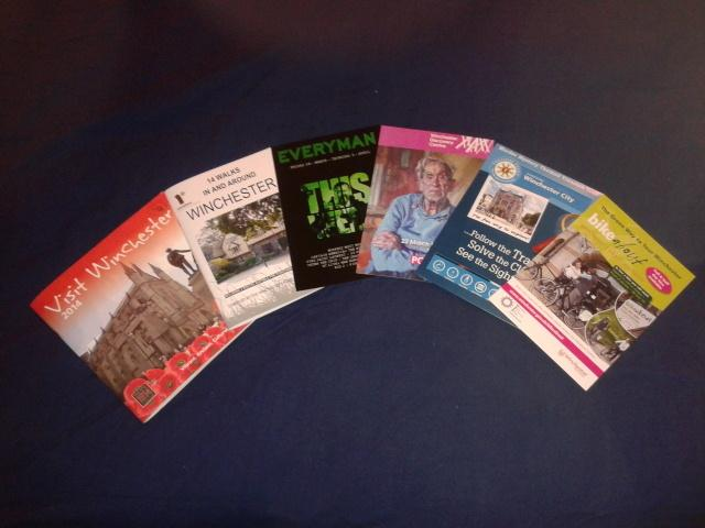 Wide range of tourist information provided