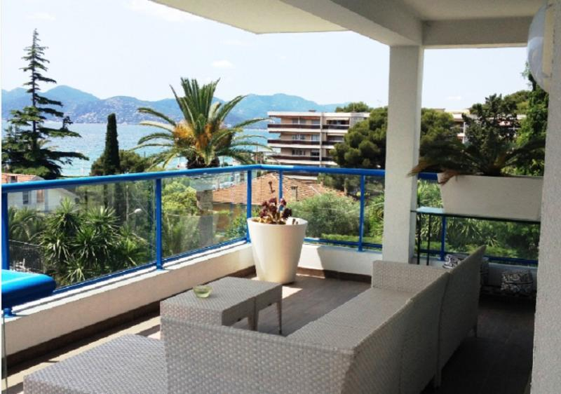 RESIDENCE PARADISBLEU, vacation rental in Cannes