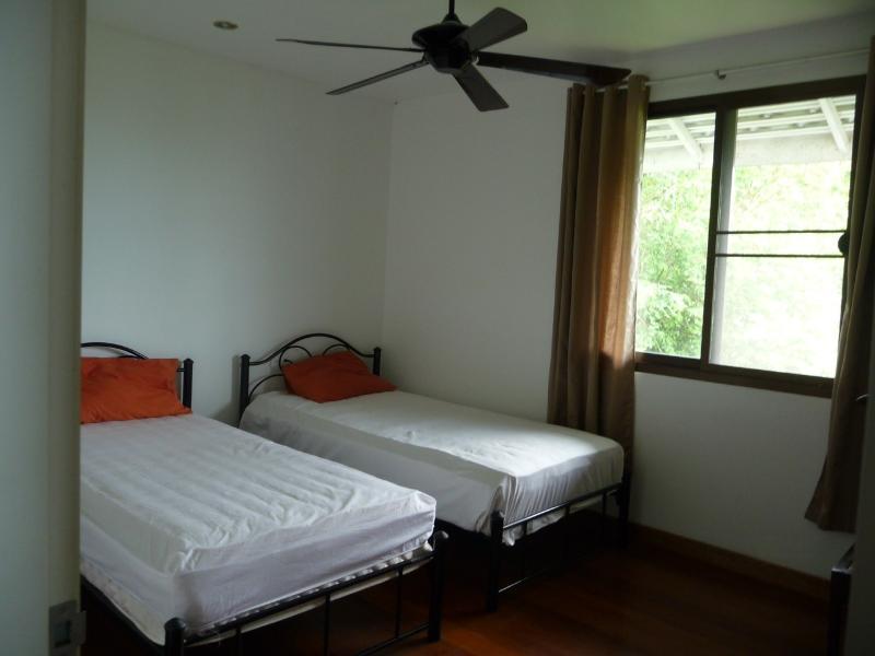chambre 2 lits 2eme étage