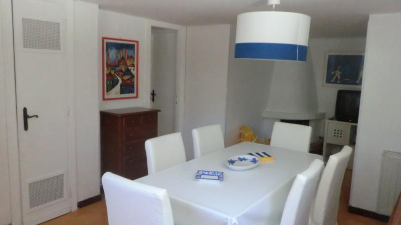 House Villa Silva Circeo, holiday rental in Colonia Elena