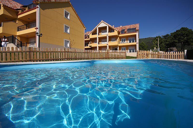 Atico Sol y Mar 5, vacation rental in Corrubedo