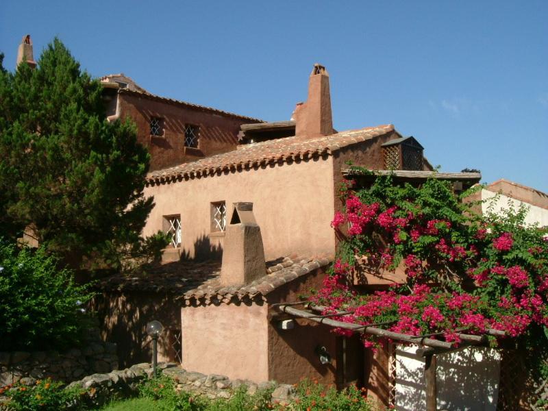 Porto Sole - Baja Sardinia, vacation rental in Baia Sardinia