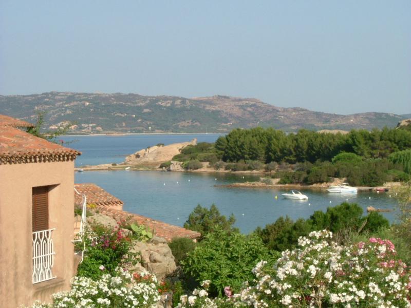 Porto Sole - Baja Sardinia, location de vacances à Baia Sardinia