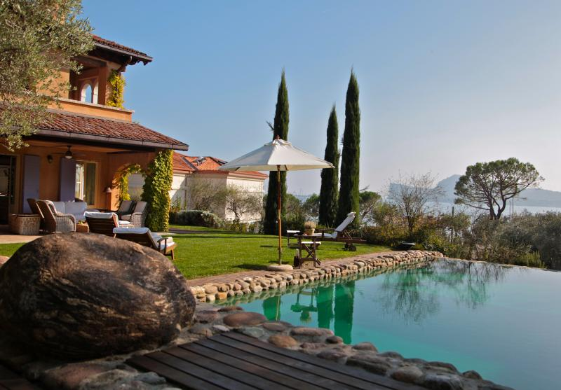 View of the Property the CHARMING & CRIOLDA; LUXURY VILLA View