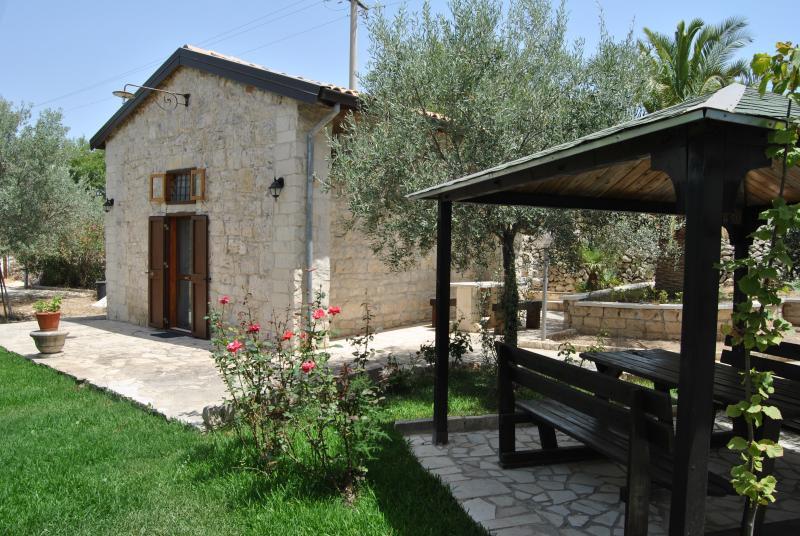 Casa Vacanze 'Ninfa Stafenna', location de vacances à Noto