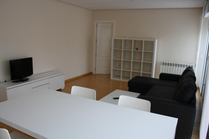 Salón Apartamento.