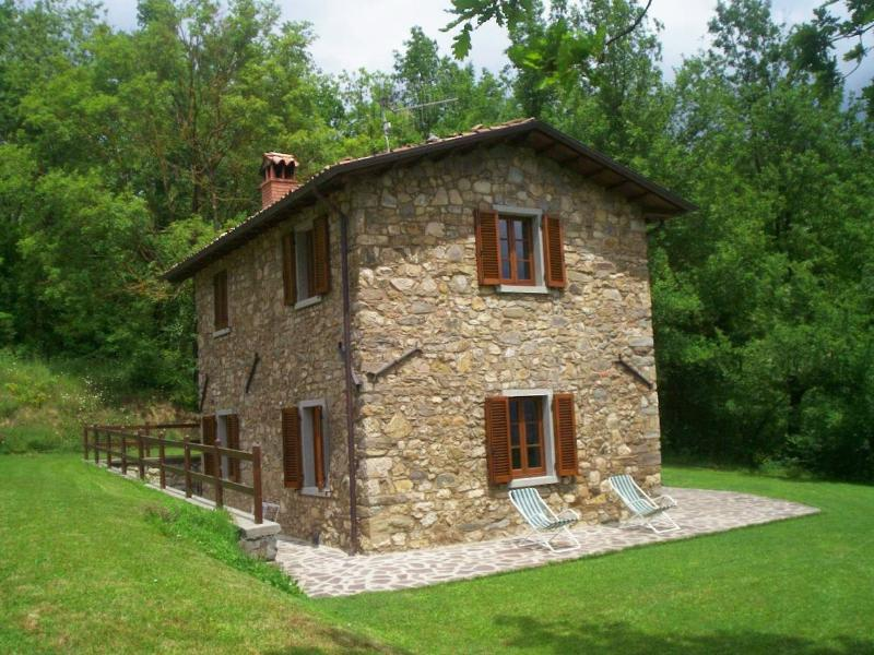 Ca' Dei Cipressi, vacation rental in Pieve Fosciana