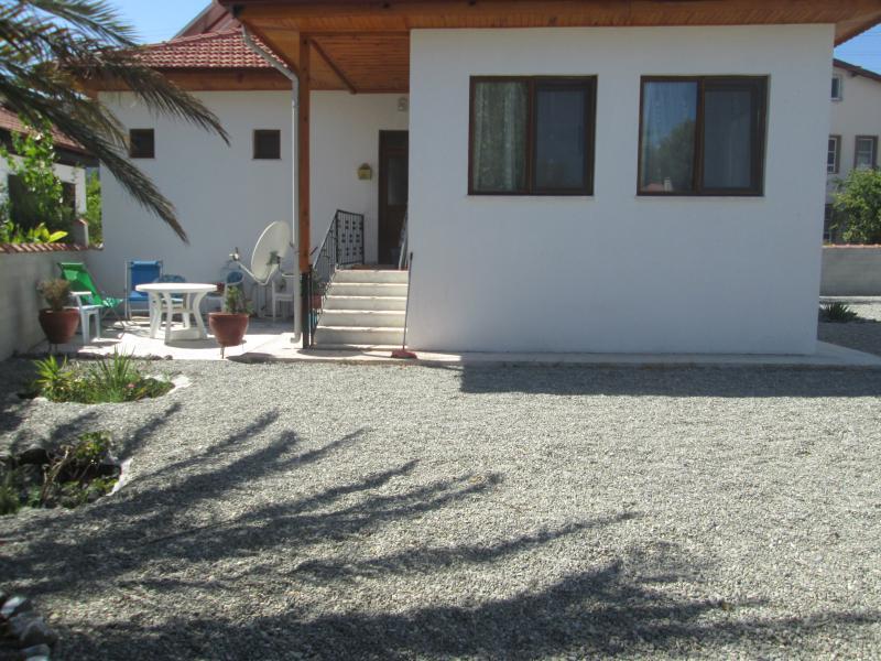 Traditional Turkish Cottage, holiday rental in Koycegiz