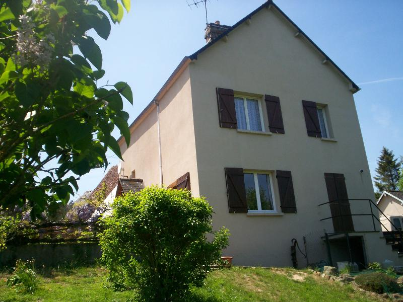 Le Plessis, holiday rental in Domfront