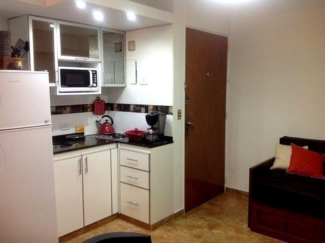 Apartment with terrace in Downtown Buenos Aires, holiday rental in Veinticinco de Mayo