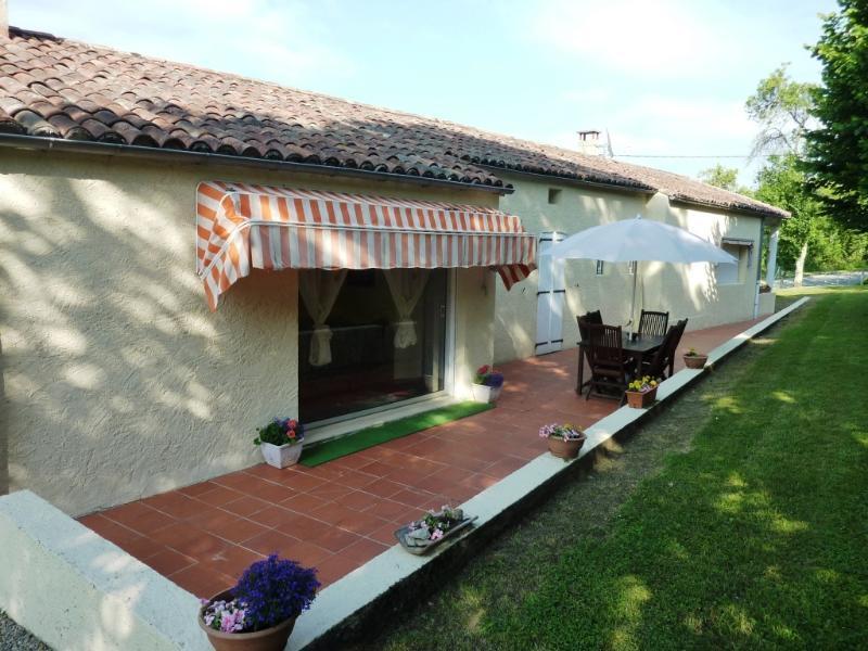 Gite Menezil, location de vacances à Artigat