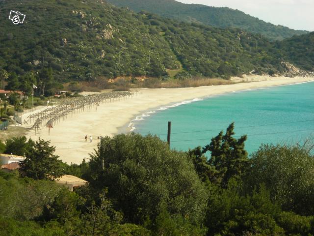 Villasimius - mare di Sardegna, alquiler de vacaciones en Villasimius