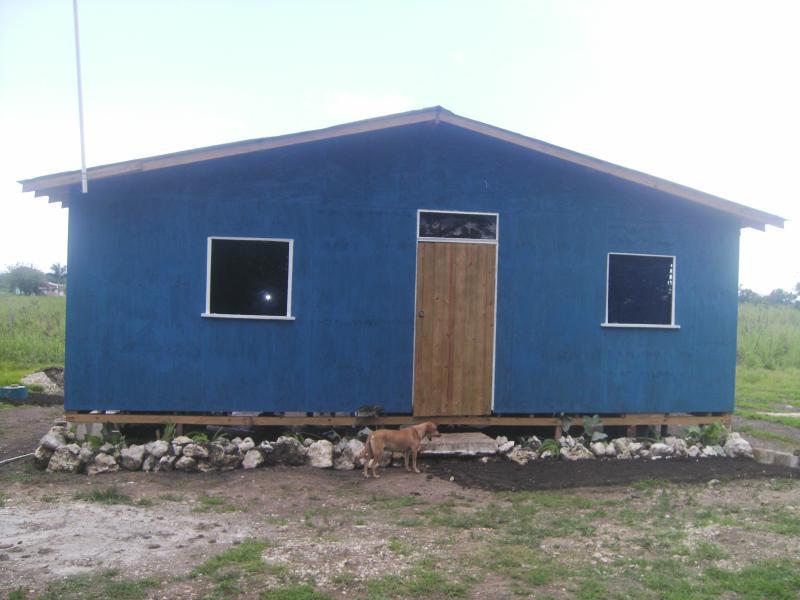 Cottage de Gerente - manager in situ para ayudar a nuestros clientes