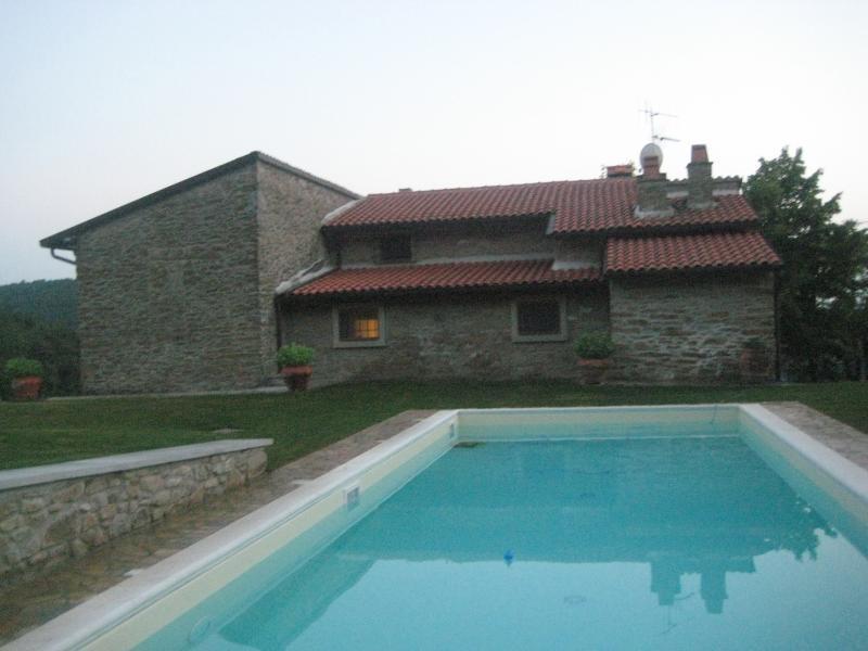 a casa da francesco e liliana, holiday rental in Falciano