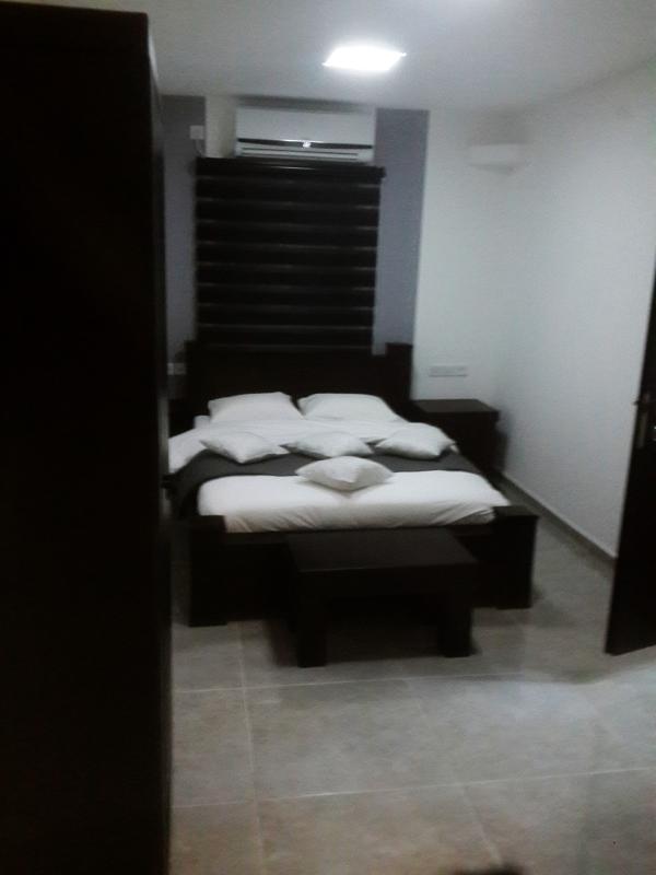 City Apartments Studio room