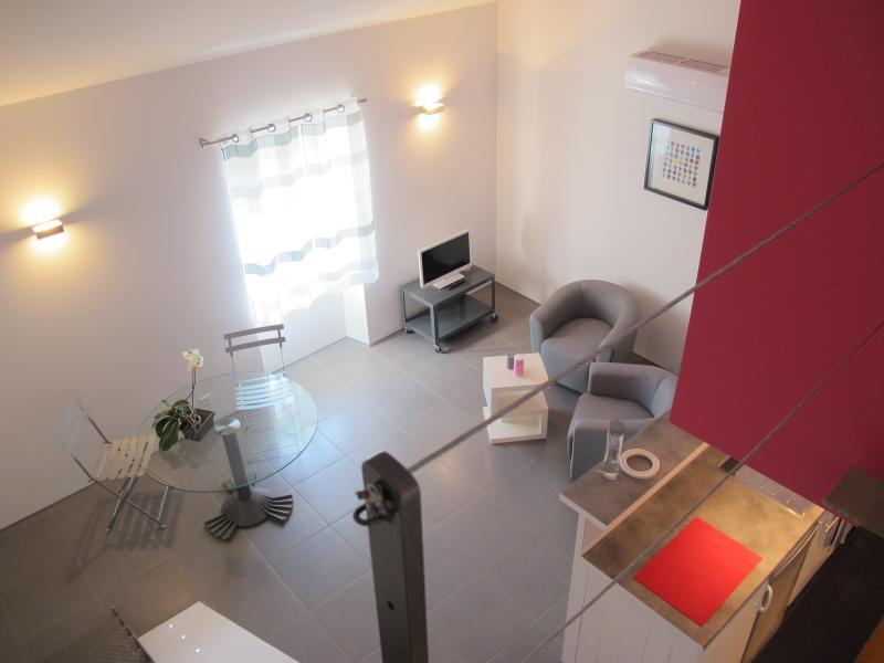 L'Esperluette - Gîtes design en Provence, location de vacances à Suze-la-Rousse