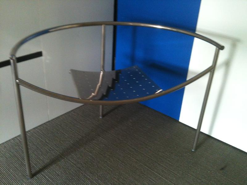 Fauteuil Philippe Starck