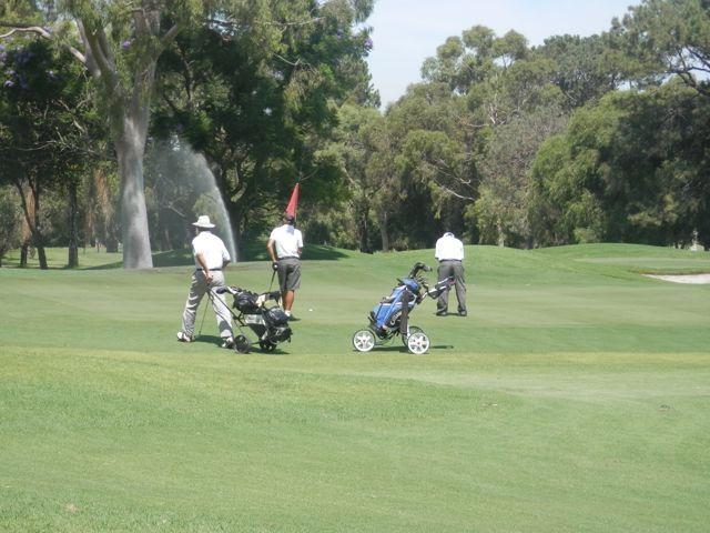 South Perth Golf Course