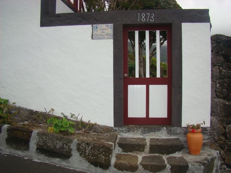 Casa das Pedras Altas, holiday rental in Piedade