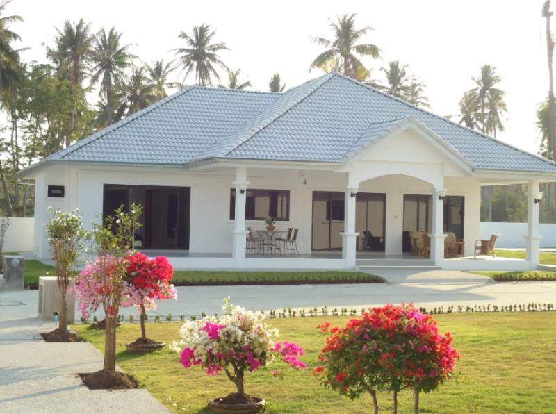 Mango Beach villa