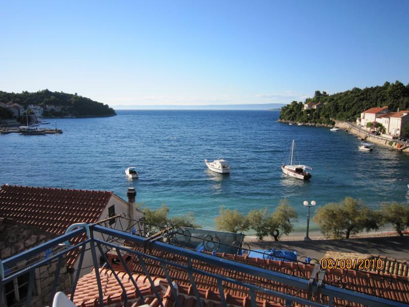 House Lucija, vacation rental in Racisce