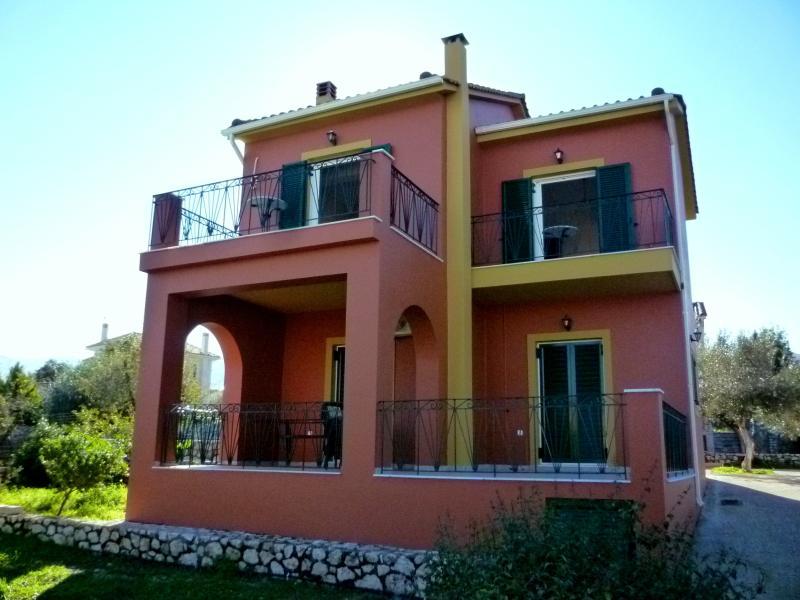 villa Andreas, aluguéis de temporada em Sami