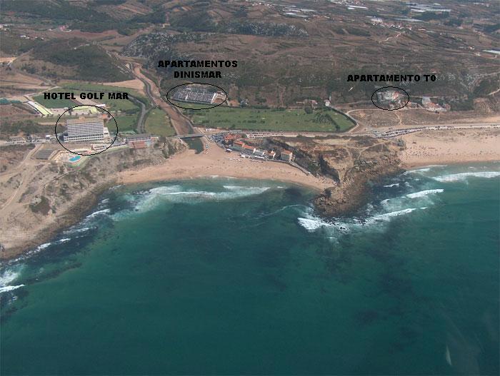 Santa Rita & Porto Novo Beaches