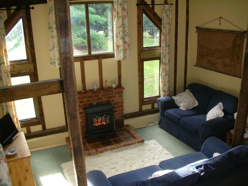 Granary cottage, vacation rental in Pulham Market