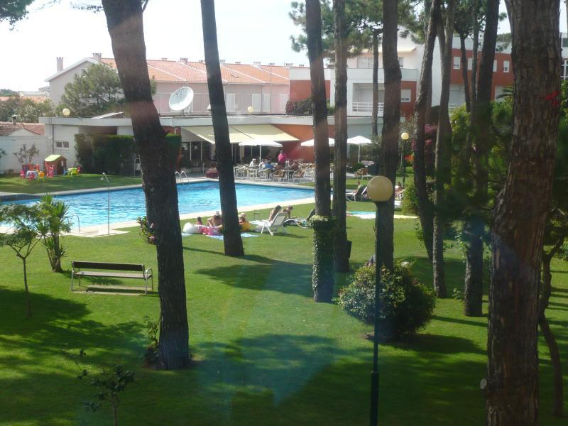 Aldeamento Suave Mar, holiday rental in Belinho