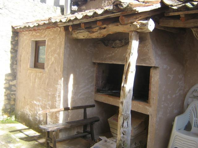 Casa del Tio Fusique, holiday rental in Sepulveda