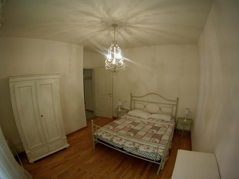 de romantische slaapkamer