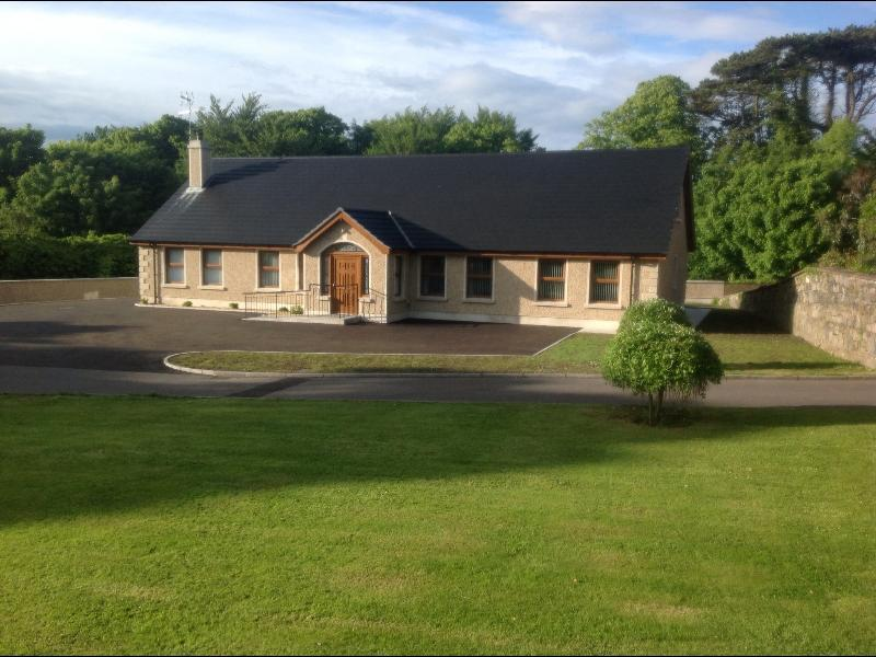 Newton Lodge, vacation rental in County Down