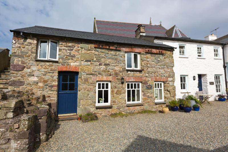 Bwthyn Lil, holiday rental in St Davids