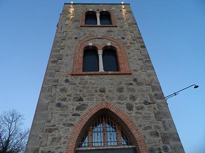La Torre Burchia