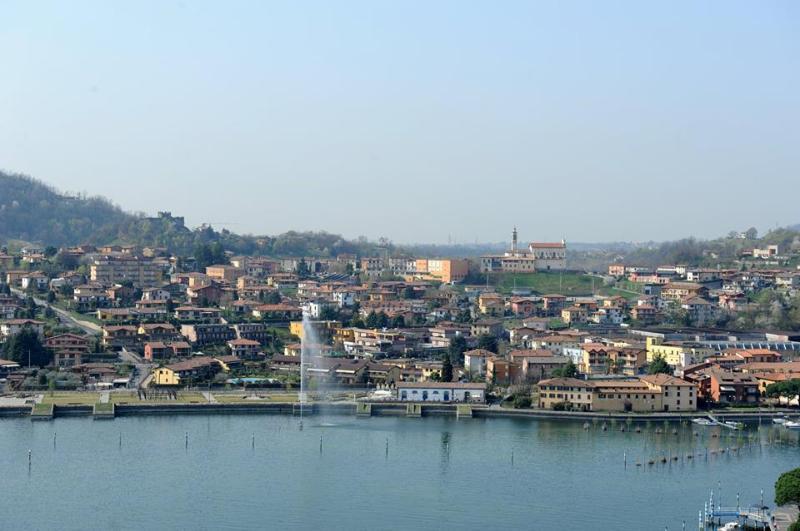 La Farfalla, alquiler de vacaciones en Brescia