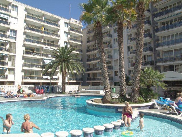 LOS PECES 2-4, location de vacances à Salou