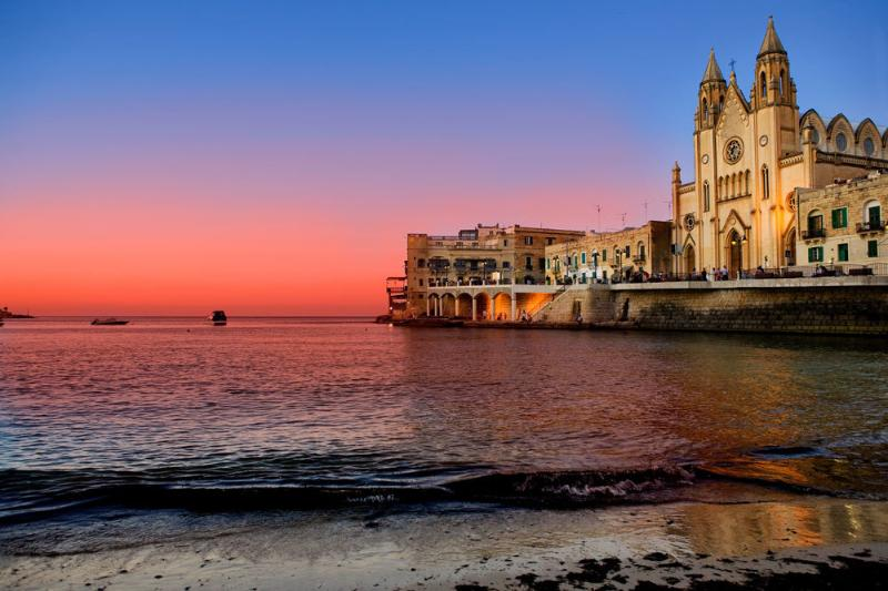 AntikMalta an unforgettable Maltese atmosphere, holiday rental in Sliema