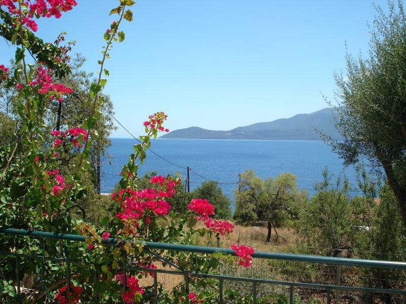 Stamatia's House, vacation rental in Agia Efimia