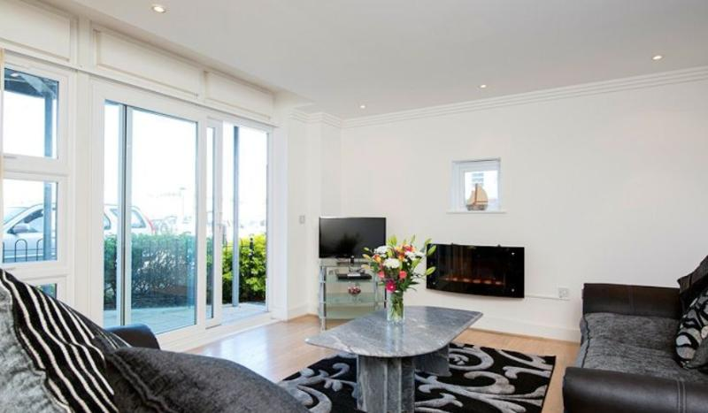 waterside apartment, vakantiewoning in Cowes