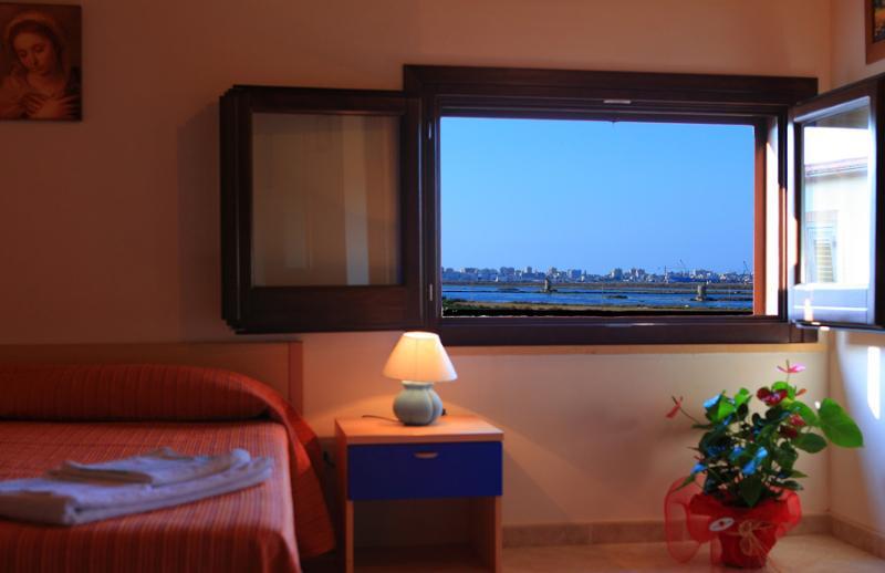 Appartamenti Vacanze I Quattro Venti, holiday rental in Nubia