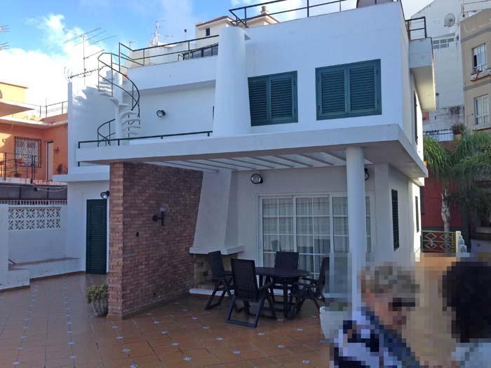 Casa familiar centrica en zona de costa /Oferta del 1noviembre/12Diciembre 2019, holiday rental in Puerto de la Cruz