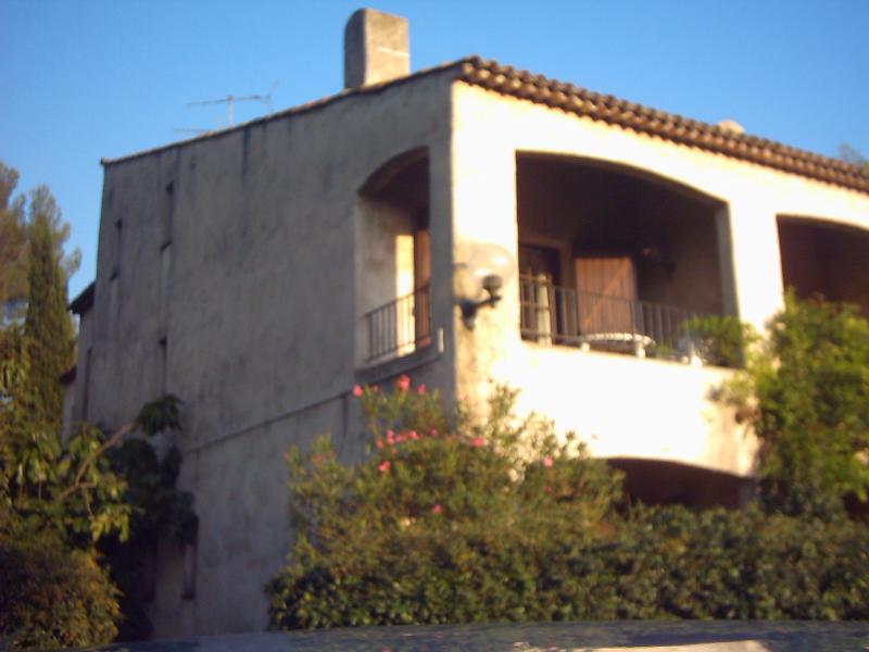 Hameau de Picourenc (La Bastide), location de vacances à Spéracèdes