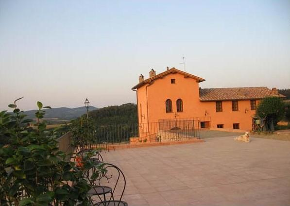 Chiantibebfirenze, holiday rental in San Vincenzo A Torri